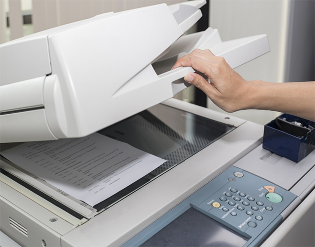 Guide to Document Scanning