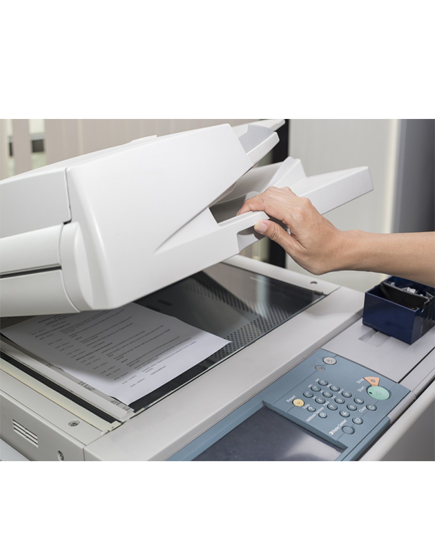 Lies About Document Scanning